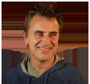 Wellbeing Coach Jem Friar