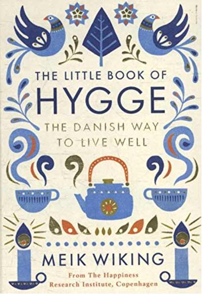 The Little Book of Hygge Review